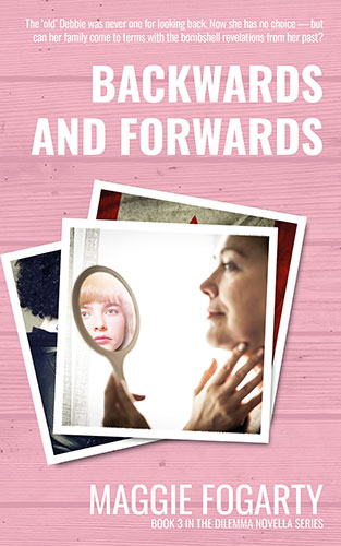 Backwards and Forwards, Maggie Fogarty