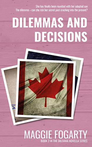 Dilemmas and Decisions, Maggie Fogarty