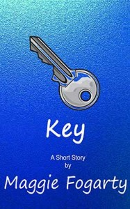 Key - a short story by Maggie Fogarty